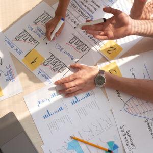 אסטרטגיית שיווק לעסק – אפשרויות השיווק לעסק